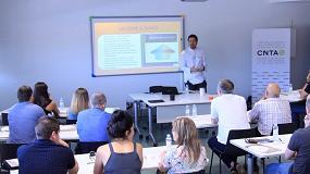 Foto de CNTA organiza un taller para ofrecer nuevas oportunidades a la industria alimentaria