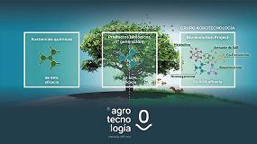 Foto de Grupo Agrotecnología afianza su internacionalización reforzando su estrategia 'Residuo Cero'