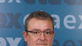 Foto de Entrevista a José Luis Llerena, director de CTAEX