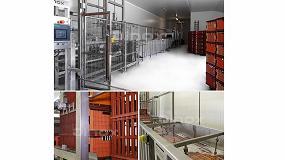 Foto de Dinox presenta un nuevo desarrollo para el lavado de jaulas y carros avícolas