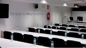 Foto de Abierto el plazo de matrícula del VII Curso de Experto en Climatización