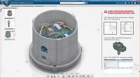 Foto de EDF, Dassault Systèmes y Capgemini se asocian para la transformación digital de la ingeniería nuclear de EDF