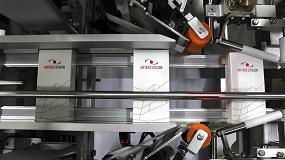 Foto de Antares Vision apuesta por la reducción de la falsificación de productos farmacéuticos