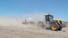 Foto de Bruselas rectifica y deja la obligatoriedad del ABS para tractores por encima de los 60 km/h