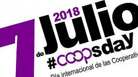 Foto de El 7 de julio se celebró el Día Internacional de las Cooperativas
