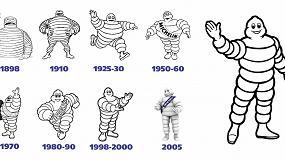 Foto de El muñeco Michelin cumple 120 años