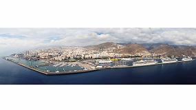 Foto de Santa Cruz de Tenerife y Cepsa transformarán los terrenos en los que se ubica la refinería