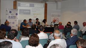Foto de La Jornada Nacional Práctica celebrada por Anerr en Albacete destaca el potencial de las ayudas a la rehabilitación y la reforma