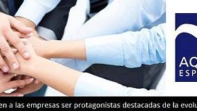 Foto de Remosa, coordinadora de la Comisión de Depuradoras Prefabricadas de Aqua España