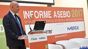 Foto de La biotecnología española capta más de 150 millones de euros en 2017, un 17% más que en 2016