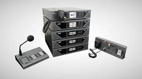 Foto de LDA Audio Tech venderá sus soluciones PA/VA en Emiratos Árabes