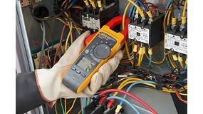 Foto de Tendencias en equipos de climatización con eficiencia energética y la necesidad de multímetros de verdadero valor eficaz