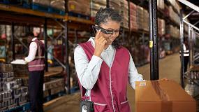 Foto de Toshiba lanza una nueva solución para sus gafas inteligentes dirigida al sector logístico