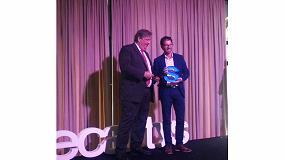 Foto de Secartys concede el Premio Empresa Exportadora a Infaimon