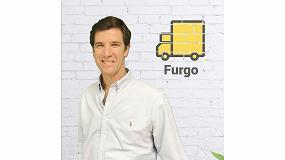 Foto de Entrevista a Javier Sánchez-Marco, cofundador y CEO de Furgo