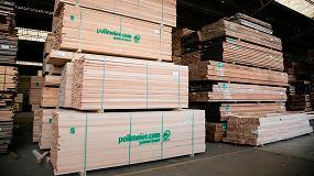 Foto de Gabarró da un paso más en la comercialización de maderas certificadas y potencia las especies locales