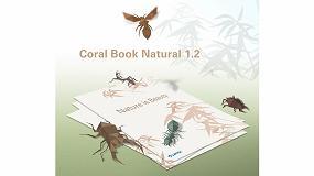 Foto de Coral Book Natural 1.2, el nuevo papel natural de Lecta