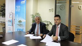 Foto de Mapei Spain, nuevo asociado del Instituto Tecnológico Hotelero