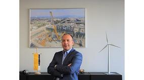 Foto de Entrevista a Tobias Böhler, director general de Liebherr Ibérica