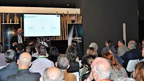 Foto de Concluye el ciclo de presentaciones 'Diseñando el futuro de la climatización: la experiencia Carrier'