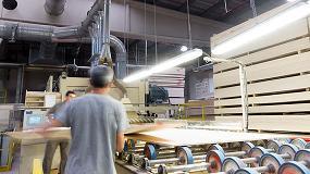 Foto de Garnica abrirá una nueva fábrica en Francia, la séptima de la compañía riojana