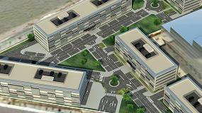 Foto de Allianz crece en España con el desarrollo del complejo de oficinas Monteburgos junto a Tishman Speyer y Metrovacesa