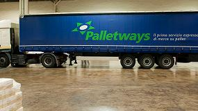 Foto de Palletways inaugura un nuevo Hub en Italia