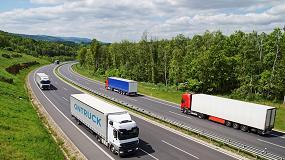 Foto de El transporte de mercancías por carretera aumenta hasta un 40% en julio por la demanda de los destinos turísticos
