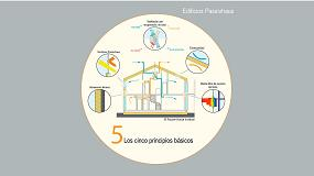 Foto de La correcta rehabilitación del parque edificatorio español podría reducir hasta en un 92,5% el consumo energético del país