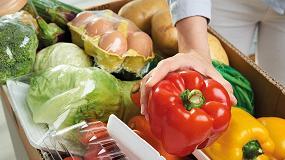 Foto de El papel estratégico del envasado en el comercio electrónico de alimentos perecederos