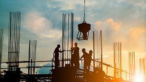 Foto de El sector de la construcción crecerá un 7% en 2018, gracias al dinamismo de la edificación