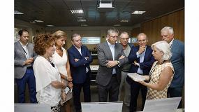 Foto de El Ivace respalda con 320.000 € el desarrollo de un novedoso envase dirigido a fomentar una dieta equilibrada en niños