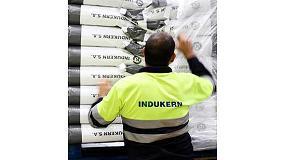 Foto de El Grupo Indukern invirtió más de 70 millones de euros en proyectos para reforzar su actividad
