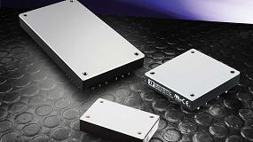Foto de RS Components ofrece la gama más amplia de productos XP Power del mercado