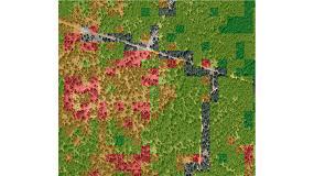 Foto de Grupo Operativo AgroForeSat: soluciones BigData para Sanidad Agroforestal utilizando tecnología satelital