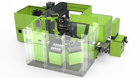 Foto de Producción flexible de lotes pequeños