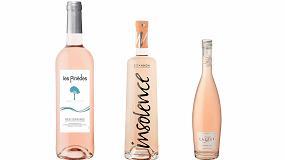 Foto de El portal digital Roseatis se consolida como el punto de venta de vinos rosados más importante de España