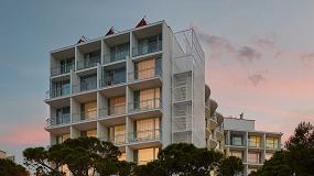 Foto de El Hotel Aromar se fusiona en la Costa Brava con Thermia Barcelona
