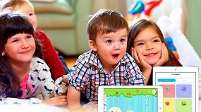 Foto de El uso de Lingokids, la app educativa para niños de 2 a 8 años, aumenta un 25% en verano