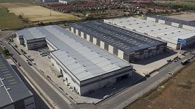Foto de Lar España vende sus seis activos logísticos por 120 millones de euros
