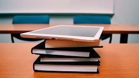 Foto de ¿Están haciendo los deberes los colegios en su proceso de transformación digital?