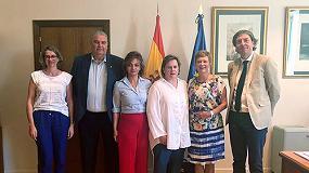 """Foto de UPA recuerda que """"la agricultura española necesita a las personas inmigrantes para seguir adelante"""""""