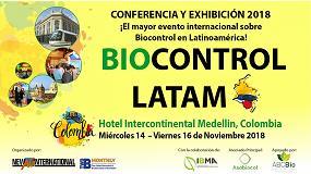 Foto de Colombia acogerá un evento internacional sobre Biocontrol