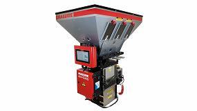 Foto de Nuevo mezclador con control de extrusión incorporado