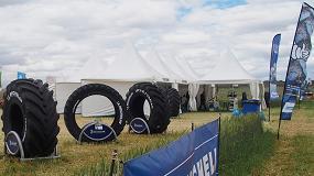 Foto de Michelin mejora los beneficios hasta junio y augura un segundo semestre positivo