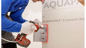 Foto de Grupo Knauf recibe el primer certificado Passivhaus de España y Portugal para fachada ligera