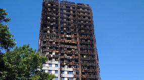 Foto de Seguridad en caso de incendio en los edificios