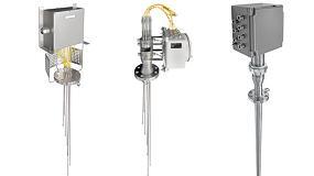 Foto de Multipunto RTD y sonda de temperatura de termopar para aplicaciones de Oil & Gas y químicas