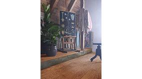 Foto de La belleza rústica llega al suelo de madera con el nuevo estilo Garden Atmosphere de Bona