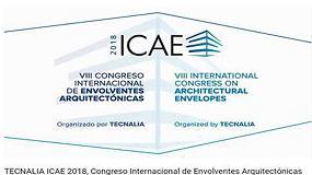 Foto de ICAE 2018, el Congreso Internacional de Fachadas, en imágenes y vídeos